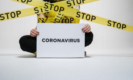 Louveira passa dos 1.300 casos de covid-19