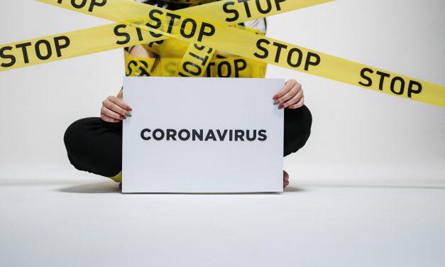 Louveira confirma 920 casos de covid-19