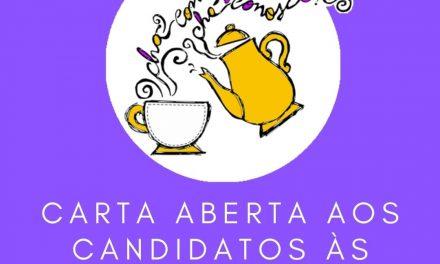 Eleições em Louveira: apenas um candidato a Prefeito assina Carta Aberta sobre Cultura de Paz