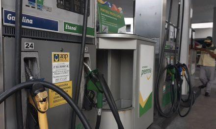 Petrobras aumenta o preço do gás natural para as distribuidoras