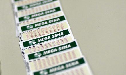 Mega-Sena acumula e louveirenses levam R$ 1.528,59