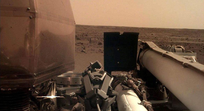 Missão japonesa fará imagens de Marte e suas luas em alta definição