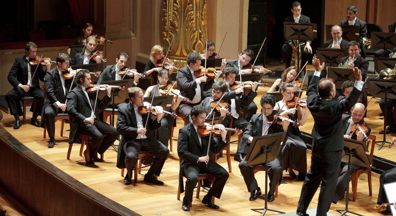 Orquestra Sinfônica Brasileira apresenta obra feita para redes sociais.