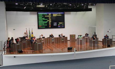 Vereadores votam veto do Prefeito sobre direitos de pessoa com Fibromialgia