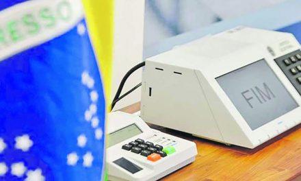 Eleição em Louveira: 60% dos eleitores votam em Steck