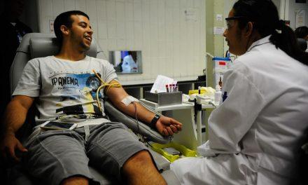 Campanha de doação de sangue em Louveira será dia 10