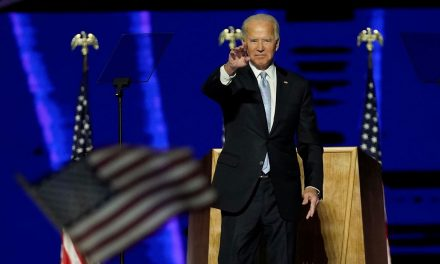 Eleições EUA: Biden declara vitória nos EUA e promete trabalhar para unificar o país