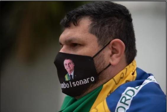Com ordem de Moraes, PF volta a prender jornalista Oswaldo Eustáquio