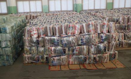 Entrega de cestas básicas em Louveira tem mudança no cronograma