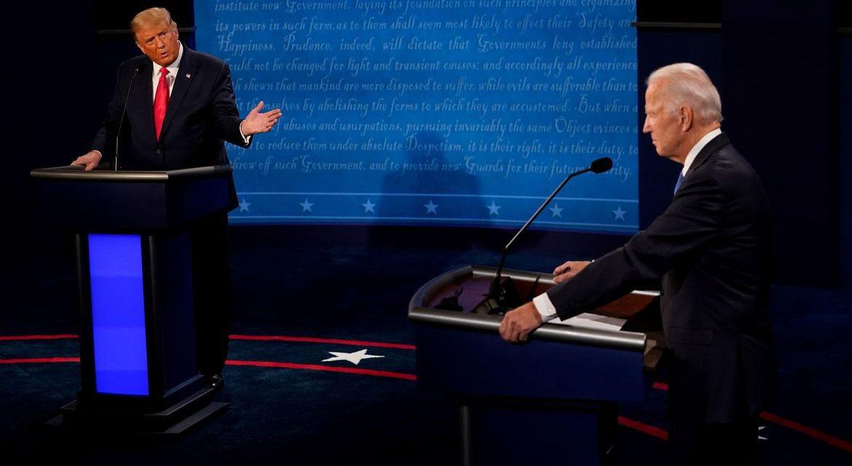 Eleições EUA: polarização e votos pelo correio podem gerar batalha jurídica