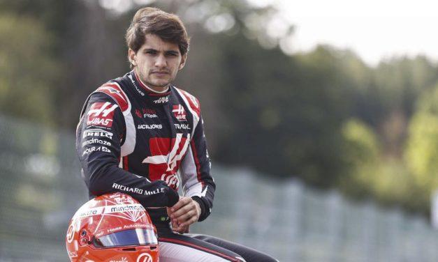 Fórmula 1: Pietro Fittipaldi estreia no lugar de Grosjean no GP de Sakhir