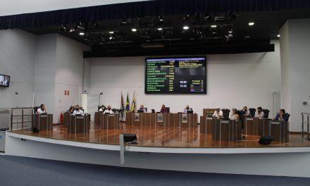 Em sessão extraordinária, orçamento de Louveira para 2021 é aprovado com três emendas