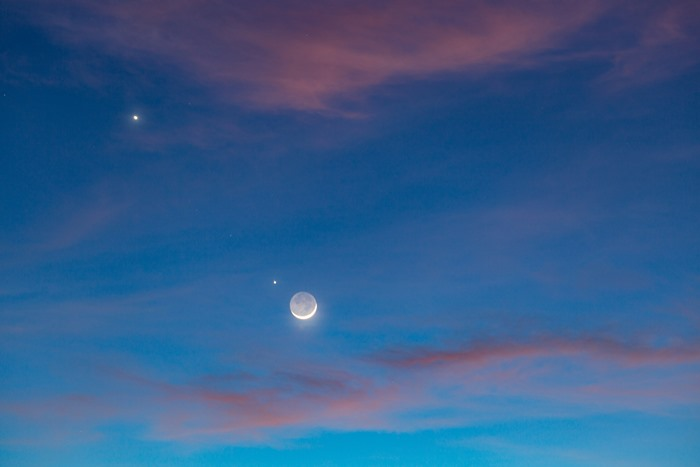 'Estrela de Belém' ilumina o céu de Natal pela 1ª vez em 800 anos