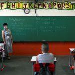 Governo de SP reafirma a essencialidade da educação básica