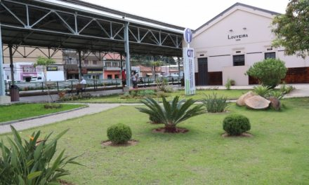 Centro de Informações Turísticas será reaberto para atender visitantes em Louveira
