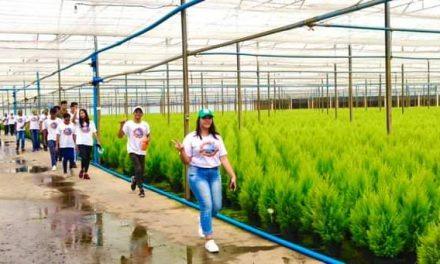 Programa Jovem Agricultor do Futuro 2021 está com inscrições abertas em Louveira