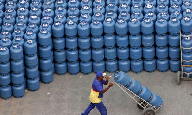 auxílio gás para famílias carentes é aprovado pelo Senado