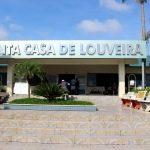 Covid-19 em Louveira: Santa Casa segue comemorando altas. Índice de recuperação está em 95%