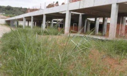 Obras paralisadas em Louveira passam por 'pente-fino'