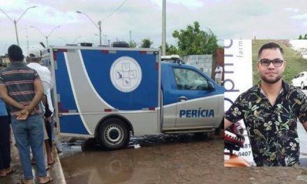 Morador do Bairro Santo Antônio é encontrado morto em lagoa de Candiba (BA)