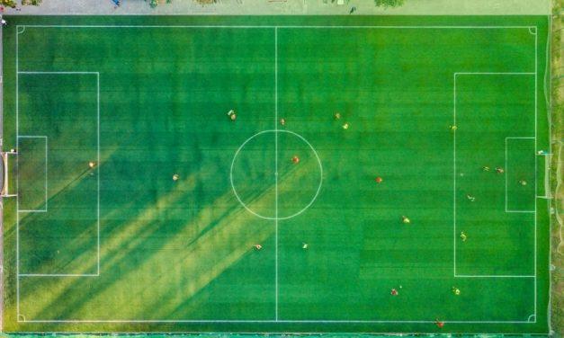 Fase Vermelha não vai restringir futebol em São Paulo