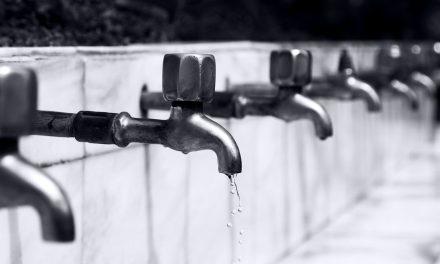 Pode faltar água no próximo sábado (03) em Louveira