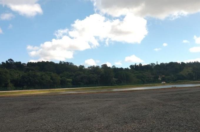 Parque do Capivari ficará fechado no domingo (25) entre 6h30 e 14h para prova física de concurso
