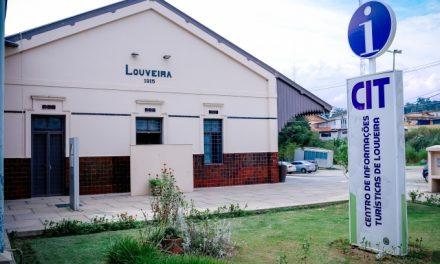 Estação Ferroviária de Louveira ganha Centro de Informações Turísticas