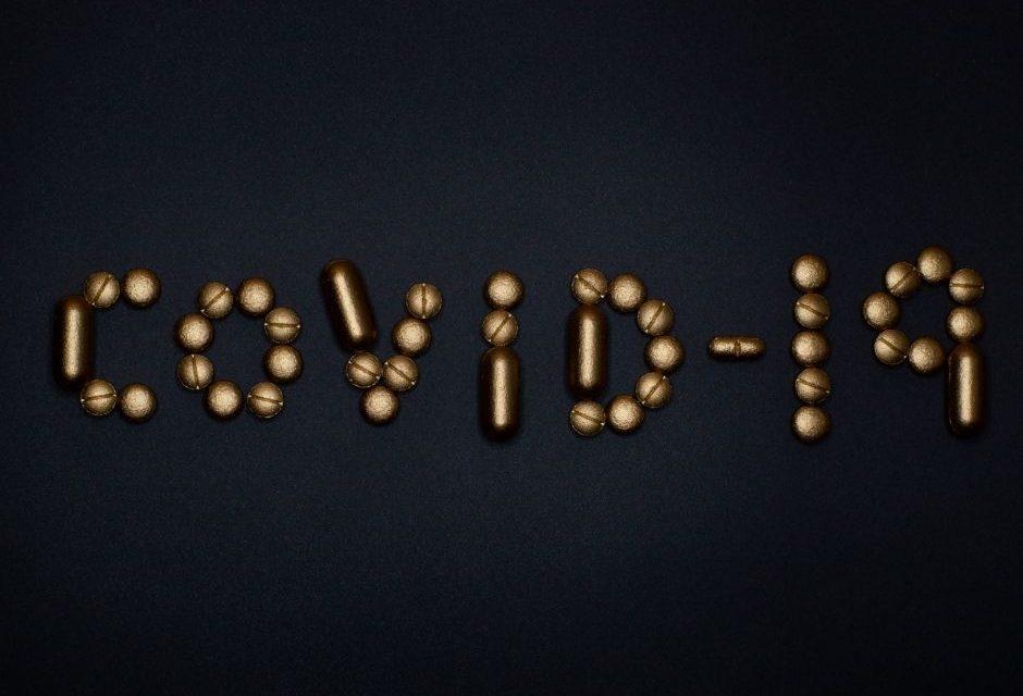Mais uma morte por covid-19 é confirmada em Louveira