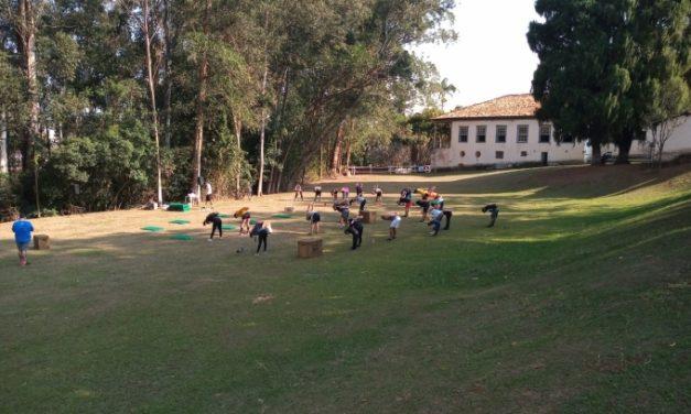 O que fazer em Louveira: Fazenda Santo Antônio tem  atividades gratuitas neste final de semana