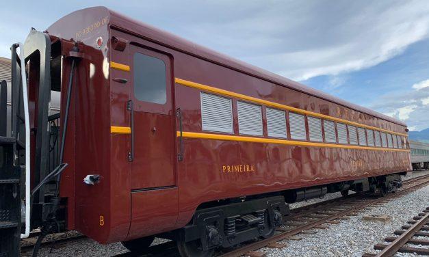 Expresso Vale das Frutas inicia venda de ingressos para viagens de trem entre Louveira, Vinhedo e Valinhos
