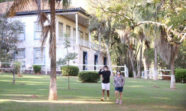 O que fazer em Louveira: Fazenda Santo Antônio tem programação até domingo (19)