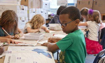 Educação presta contas em reunião on-line
