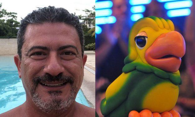 Tom Veiga, que interpretava o `Louro José' morre em consequência de aneurisma cerebral