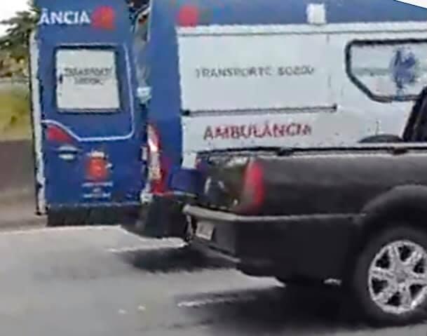 Morre motociclista que bateu em mureta na Anhanguera