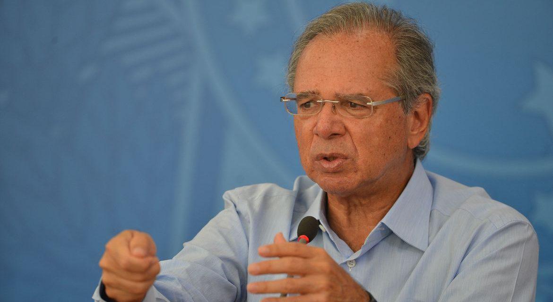 Lei de Falências deve ser votada nesta quarta (25) após acordo anunciado pelo ministro Paulo Guedes