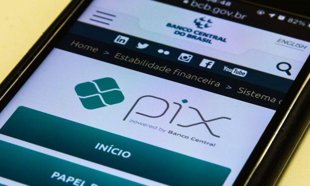 Nova atualização do Pix permitirá uso por aplicativos de mensagens e compras online