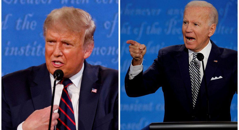 Eleições EUA: Trump declara vitória sem resultados claros; Biden mostra confiança