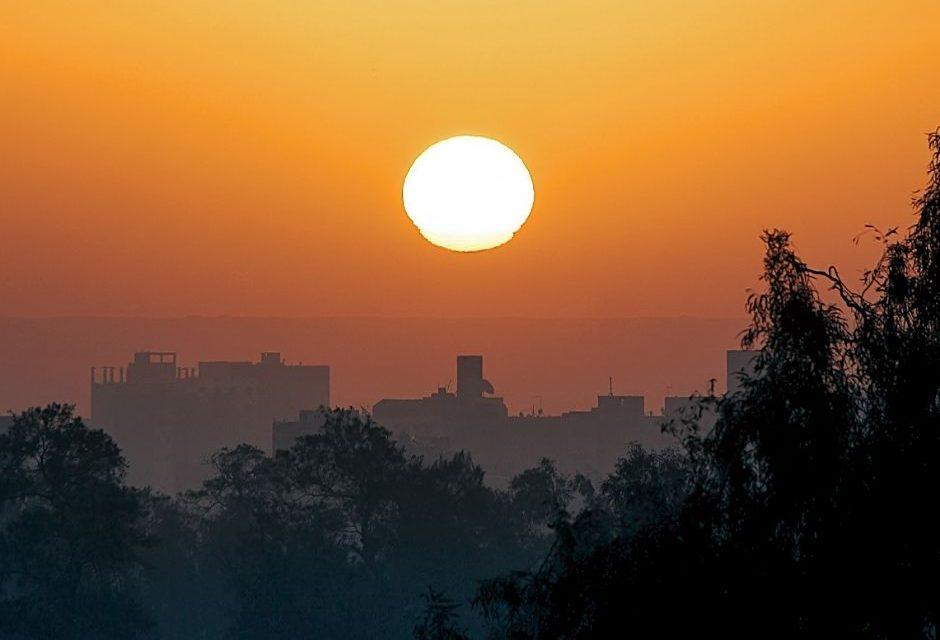 2020 poderá ser o segundo ano mais quente da história, diz ONU
