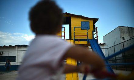 Cadastro para vagas em creches municipais abre na segunda (10)