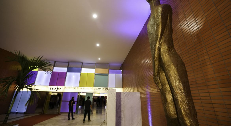 Festival de Cinema de Brasília começa hoje em formato virtual