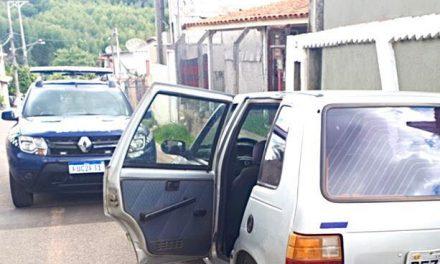 Louveirenses são presos por furtar cabos de energia