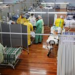 Colapso na saúde? Série histórica mostra agravamento na ocupação de UTIs no SUS