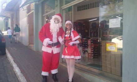 Natal em Louveira: Papai Noel vai estar na Feira da Praça da Bica. Confira programação