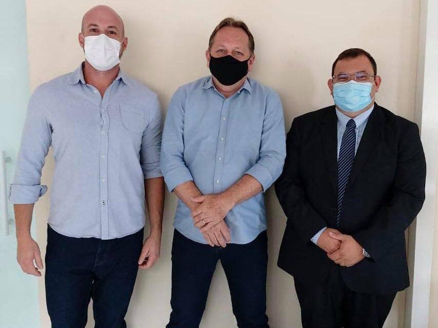 Prefeitura de Louveira: mais dois secretários são anunciados por Steck