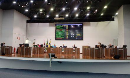 Entrega de cestas básicas para louveirenses é aprovada pela Câmara