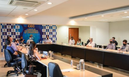 Louveira busca modelo jundiaiense de transparência, gerenciamento e parcerias