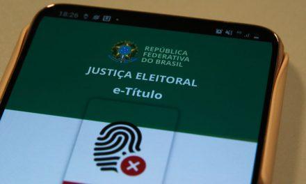 Eleitor pode justificar ausência no primeiro turno até quinta-feira (14)