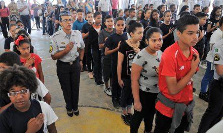 MEC prorroga prazo para que prefeituras manifestem interesse em aderir no Programa Nacional das Escolas Cívico-Militares (Pecim)