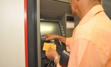 Bancos não terão expediente durante carnaval